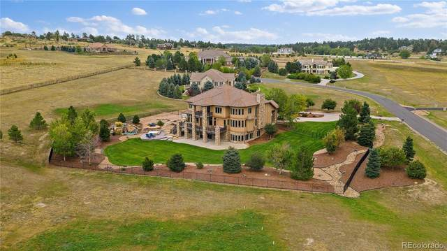7311 Centennial Drive, Parker, CO 80138 (#5289384) :: Own-Sweethome Team