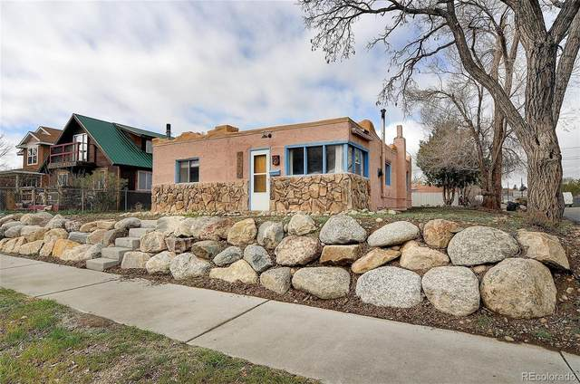 639 W Sackett Avenue, Salida, CO 81201 (#5289466) :: Berkshire Hathaway HomeServices Innovative Real Estate