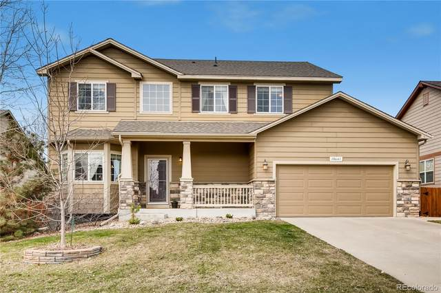 10641 Farmdale Street, Firestone, CO 80504 (MLS #5289688) :: 8z Real Estate