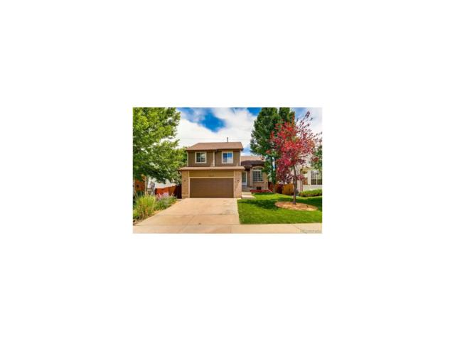 9314 Wiltshire Drive, Highlands Ranch, CO 80130 (MLS #5290015) :: 8z Real Estate