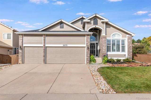 9275 Desert Willow Road, Highlands Ranch, CO 80129 (MLS #5290044) :: Kittle Real Estate