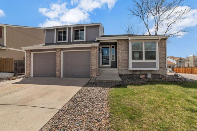 5005 S Evanston Street, Aurora, CO 80015 (#5290108) :: House Hunters Colorado