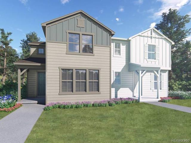 15840 E Otero Avenue, Centennial, CO 80112 (#5290110) :: The HomeSmiths Team - Keller Williams