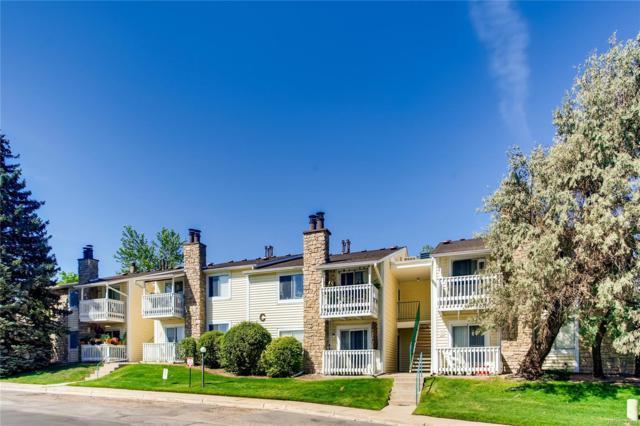 8555 Fairmount Drive C103, Denver, CO 80247 (#5290118) :: The Healey Group