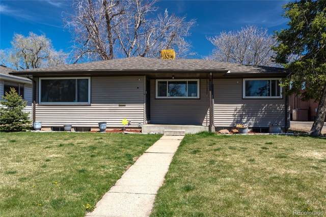 2024 Ironton Street, Aurora, CO 80010 (#5290177) :: Wisdom Real Estate