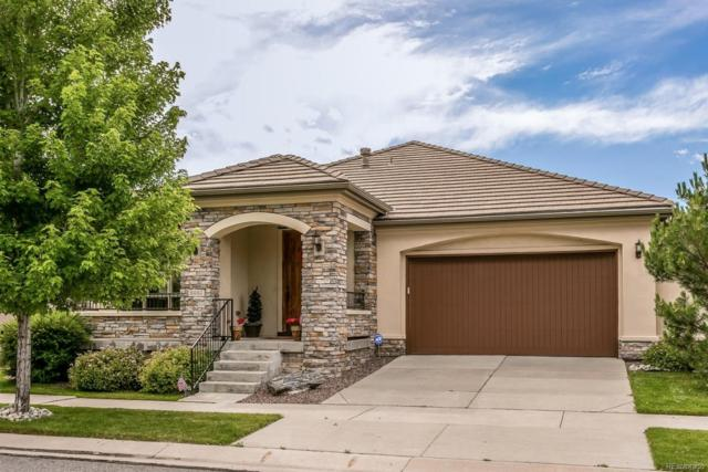 8060 W Progress Circle, Littleton, CO 80123 (#5290400) :: The Peak Properties Group