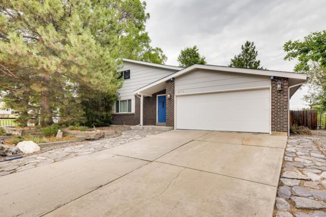 8773 W Rice Avenue, Littleton, CO 80123 (MLS #5290472) :: 8z Real Estate