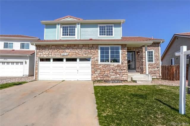 19713 E 41st Place, Denver, CO 80249 (#5290660) :: Colorado Home Finder Realty