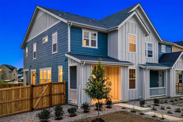 16569 W Vallejo Place, Broomfield, CO 80023 (#5290731) :: The Artisan Group at Keller Williams Premier Realty