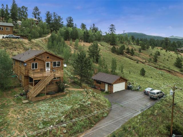141 Wilkins Road, Bailey, CO 80421 (MLS #5290762) :: 8z Real Estate