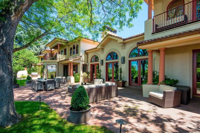 8 Blackmer Road, Cherry Hills Village, CO 80113 (#5290980) :: The City and Mountains Group