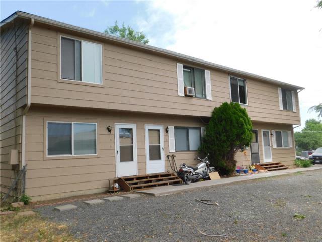 7899 York Street, Denver, CO 80229 (MLS #5291396) :: 8z Real Estate