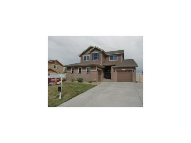 10378 Bountiful Street, Firestone, CO 80504 (MLS #5291398) :: 8z Real Estate