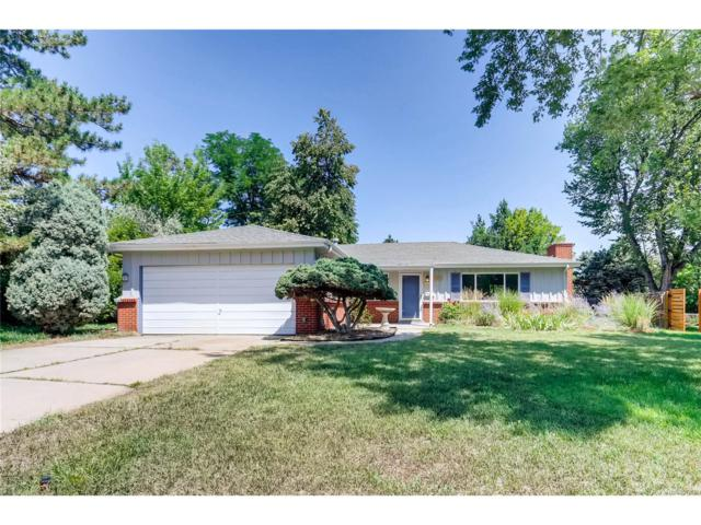2311 S Krameria Street, Denver, CO 80222 (MLS #5291503) :: 8z Real Estate