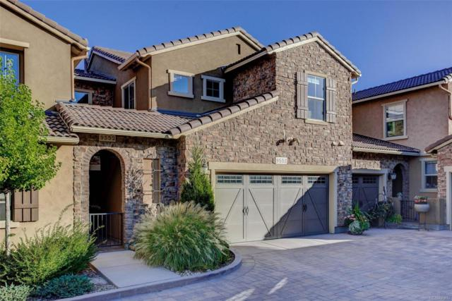 9552 Pendio Court, Highlands Ranch, CO 80126 (#5292178) :: The DeGrood Team
