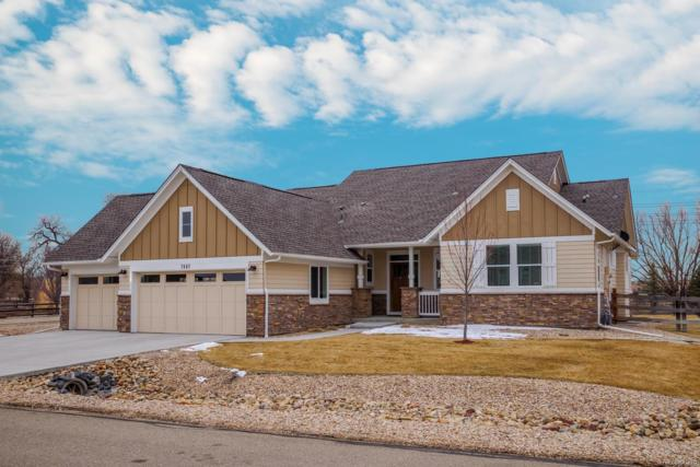 7482 Citation Lane, Niwot, CO 80503 (MLS #5292184) :: 8z Real Estate