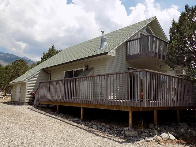 20 Mill Run Road, Mosca, CO 81146 (MLS #5292702) :: 8z Real Estate
