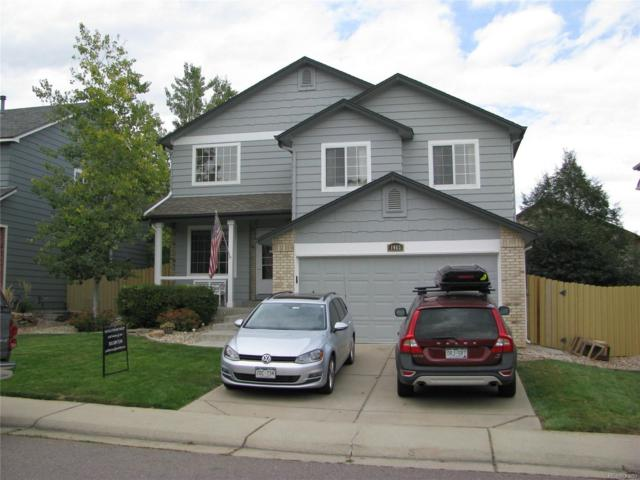 1463 Amherst Street, Superior, CO 80027 (#5292739) :: Wisdom Real Estate