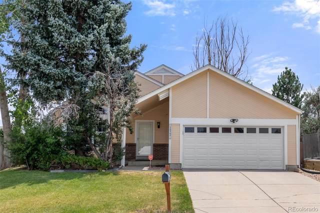 14962 E Ohio Avenue, Aurora, CO 80012 (MLS #5292978) :: 8z Real Estate
