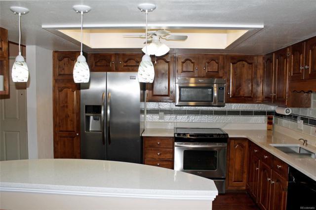 13901 E Marina Drive #314, Aurora, CO 80014 (#5293375) :: The HomeSmiths Team - Keller Williams