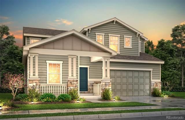 Address Not Published, , CO  (#5293536) :: Venterra Real Estate LLC