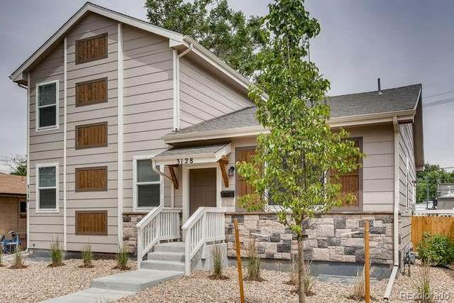 3126 S Acoma Street, Englewood, CO 80110 (#5293565) :: The Heyl Group at Keller Williams