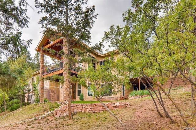6679 Pike Circle, Larkspur, CO 80118 (#5293704) :: True Performance Real Estate