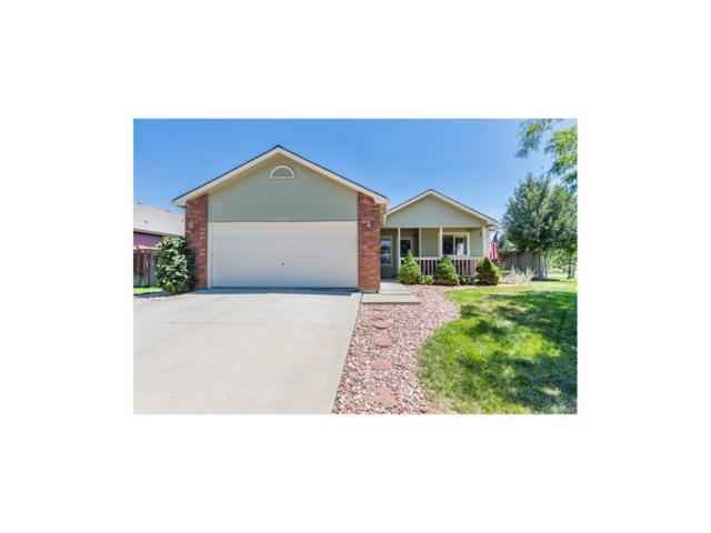 1392 S Tyler Avenue, Loveland, CO 80537 (MLS #5293914) :: 8z Real Estate