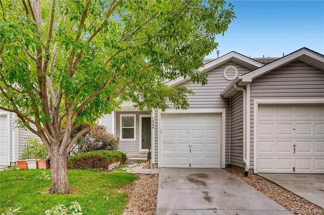 7864 S Kittredge Circle, Englewood, CO 80112 (#5293964) :: Kimberly Austin Properties
