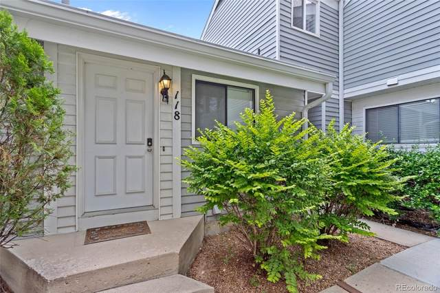 118 S Nome Street, Aurora, CO 80012 (MLS #5293972) :: Bliss Realty Group