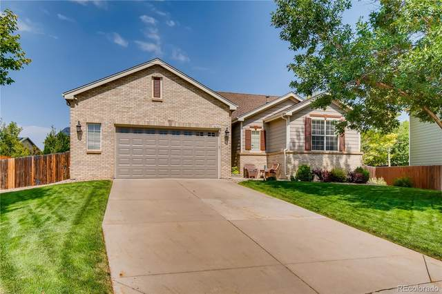 6035 E 132nd Way, Thornton, CO 80602 (MLS #5294667) :: Wheelhouse Realty