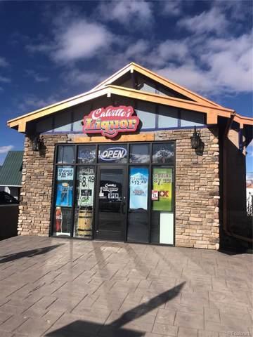 407 Main Street, Alamosa, CO 81101 (#5294690) :: Venterra Real Estate LLC