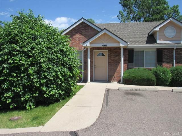 1738 Eagle Street A, Aurora, CO 80011 (MLS #5294999) :: Find Colorado