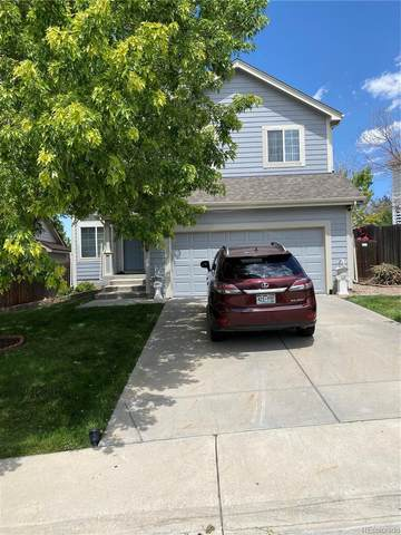 23245 E Lake Place, Aurora, CO 80015 (MLS #5295038) :: Bliss Realty Group