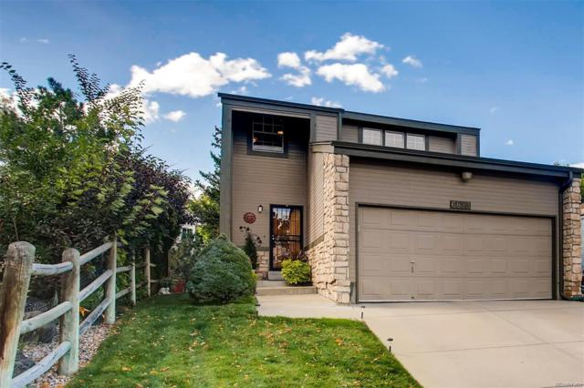 6823 Vrain Street, Westminster, CO 80030 (MLS #5295606) :: 8z Real Estate