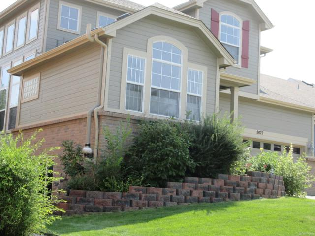 8022 W Ford Drive, Lakewood, CO 80226 (#5295706) :: The City and Mountains Group