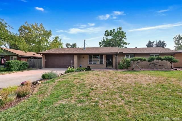 8090 W 16th Place, Lakewood, CO 80214 (#5295885) :: Peak Properties Group