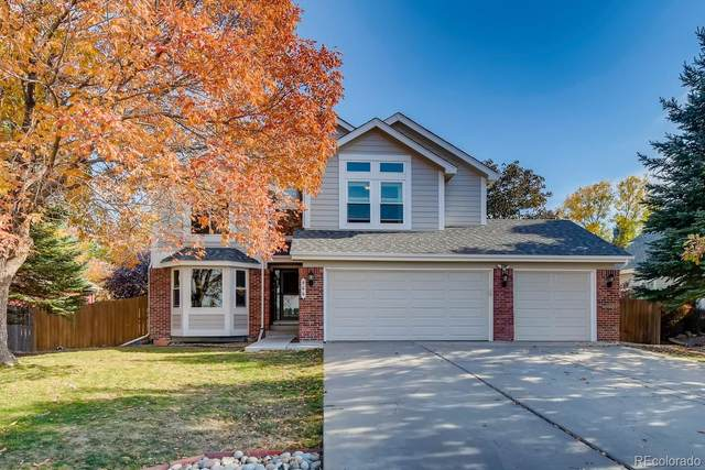966 Highland Park Drive, Broomfield, CO 80020 (#5296035) :: Peak Properties Group