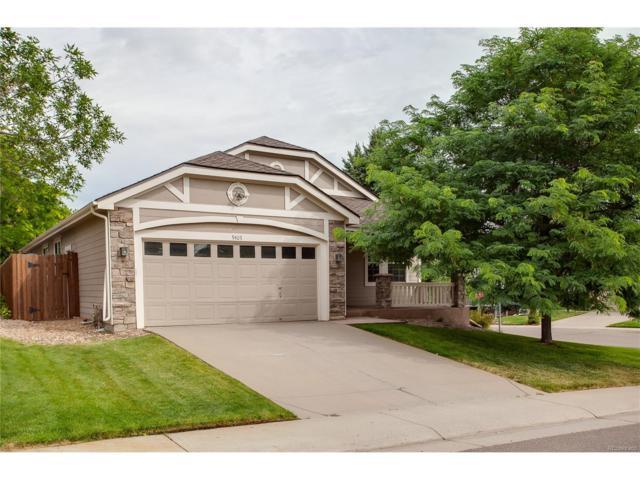 9405 Troon Village Way, Lone Tree, CO 80124 (MLS #5296043) :: 8z Real Estate