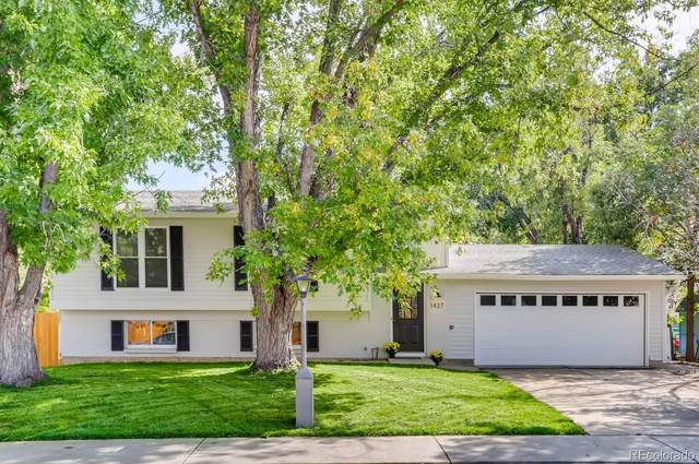 1427 24th Avenue, Longmont, CO 80501 (#5296076) :: HomeSmart Realty Group