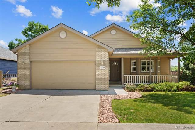 2739 Pleasant Valley Road, Fort Collins, CO 80521 (#5296142) :: Wisdom Real Estate