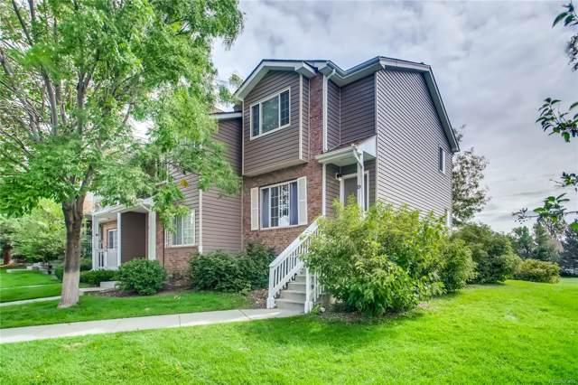 4574 S Cimmarron Circle D, Aurora, CO 80015 (MLS #5296321) :: 8z Real Estate