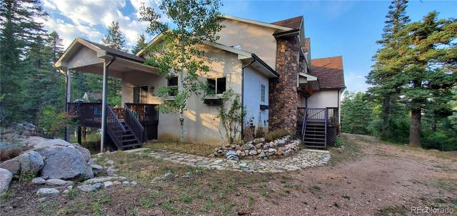 8325 Hess Drive, Rye, CO 81069 (#5296594) :: The Harling Team @ Homesmart Realty Group