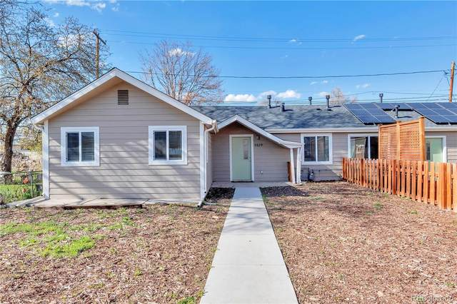 3629 W Custer Place, Denver, CO 80219 (#5296749) :: HomeSmart Realty Group