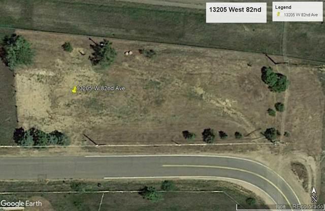13205 W 82nd Avenue, Arvada, CO 80005 (#5296994) :: The HomeSmiths Team - Keller Williams