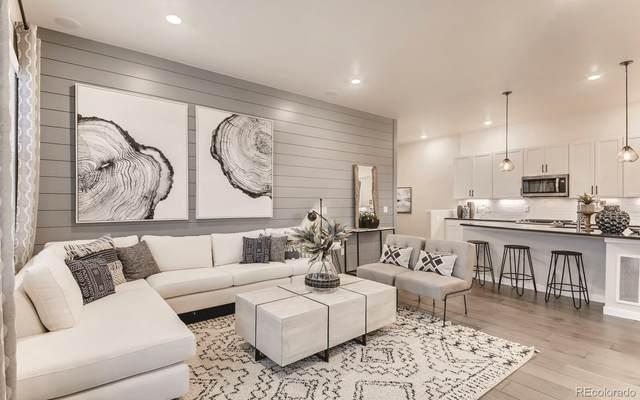 814 Colorado River Avenue, Brighton, CO 80601 (#5297150) :: Venterra Real Estate LLC