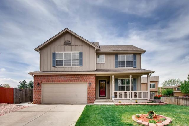 3590 E 134th Drive, Thornton, CO 80241 (#5297359) :: The Pete Cook Home Group