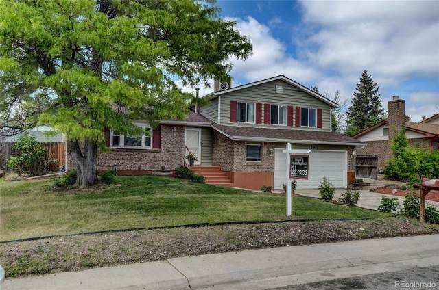1761 S Granby Street, Aurora, CO 80012 (MLS #5297416) :: 8z Real Estate