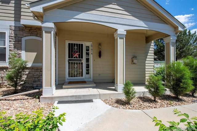 10191 Green Court A, Westminster, CO 80031 (#5297648) :: The Colorado Foothills Team | Berkshire Hathaway Elevated Living Real Estate