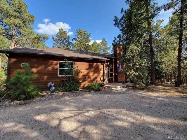 35806 Whispering Pine, Elizabeth, CO 80107 (#5298257) :: The HomeSmiths Team - Keller Williams